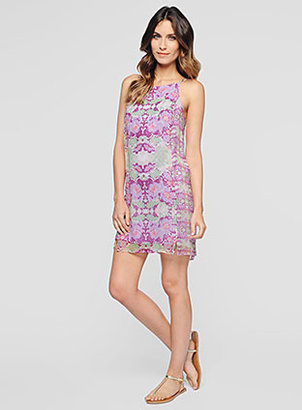 Ella Moss Floral Lei Dress