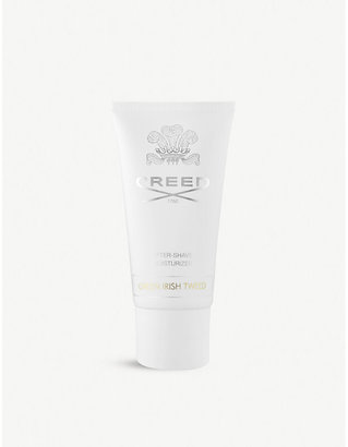 Creed Green Irish Tweed After-Shave Moisturiser, Size: 75ml