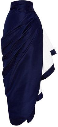 Rosie Assoulin Petticoat Skirt
