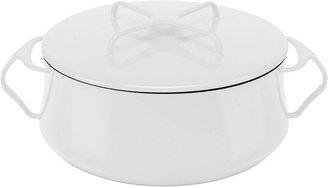 Dansk Cookware, 4 Qt Kobenstyle White Casserole