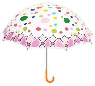 Polka Dots Kids Umbrella