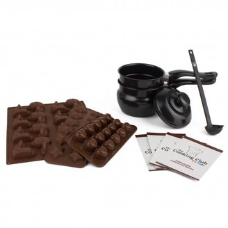 Cooking Club Chocolate Kit