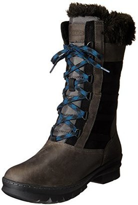 KEEN Women's Wapato Tall WP Boot $63.77 thestylecure.com