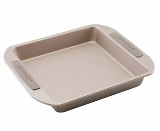 Farberware Soft Touch 9-in. Square Cake Pan
