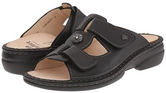 Finn Comfort Pattaya - 2558 (Black) Women's Sandals