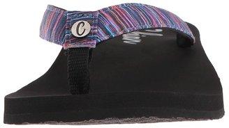 Cobian Fiesta Skinny Bounce Women's Sandals