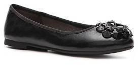 Kenneth Cole Reaction Dip & Slide Girls Youth Flat