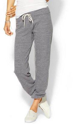 Monrow Long Vintage Sweat Pants