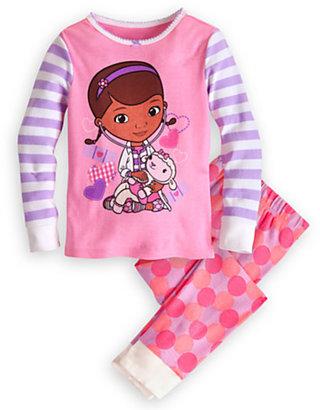 Disney Doc McStuffins PJ Pal for Girls