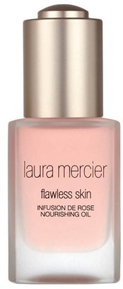 Laura Mercier 'Flawless Skin' Infusion De Rose Nourishing Oil $65 thestylecure.com