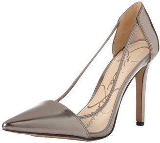 Jessica Simpson Women's Calkins Dress Pump