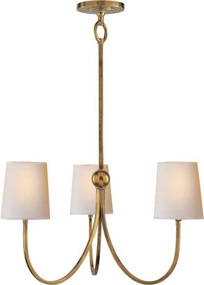 Thomas O'Brien REED SMALL CHANDELIER