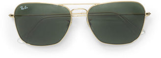 Club Monaco Ray-Ban Caravan Sunglasses