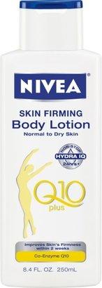 Nivea Q10 Plus Skin Firming Moisturizer