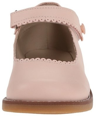 Elephantito Mary Jane Girl's Shoes