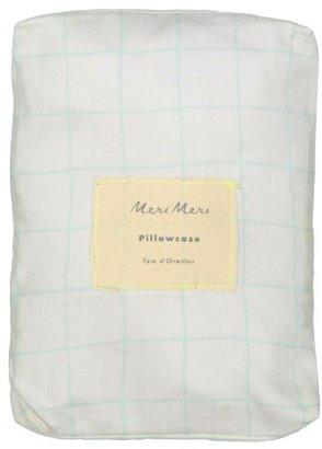Meri Meri Set Of 2 Organic Cotton Pillowcases