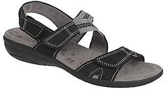 Naturalizer Valero Casual Slingback Sandals
