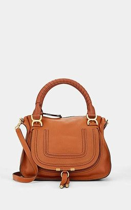 Chloé Women's Marcie Medium Satchel - Beige, Tan