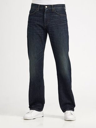 Lacoste Casual-Fit Jeans