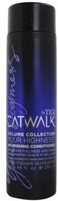 Tigi Catwalk Your Highness Conditioner - 8.45 fl oz
