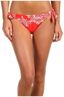 Nanette Lepore Geisha Girl Vamp Reversible Women's Swimwear