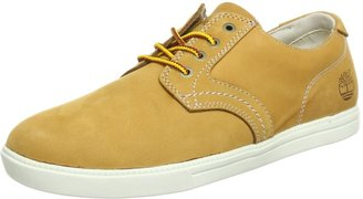 Timberland Men's Newmarket Fulk Low Profile Oxford