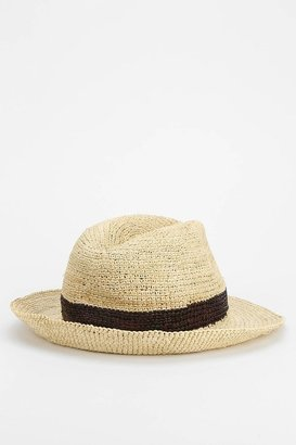 UO Christys' Hats Christys' Hats Stanton Straw Hat