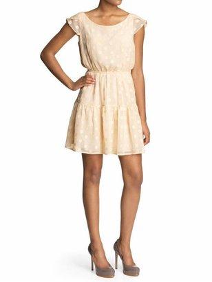 Miss Me Polka Dot Dress