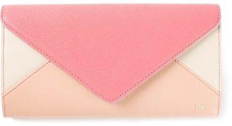 Chloé envelope purse