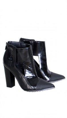 Tibi Perla Boot