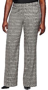 JCPenney Worthington® Modern Angle-Pocket Pants - Plus