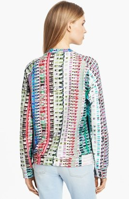 Mary Katrantzou Print Sweatshirt