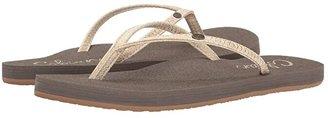 Cobian Nias Bounce (Blush) Women's Sandals