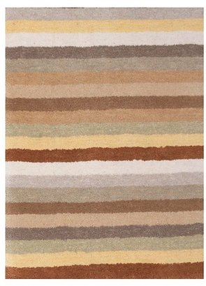 Calypso Mitchell Gold + Bob Williams Stripped Rug, 8' x 10'