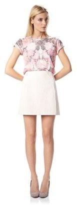 French Connection Natsue Mini Skirt