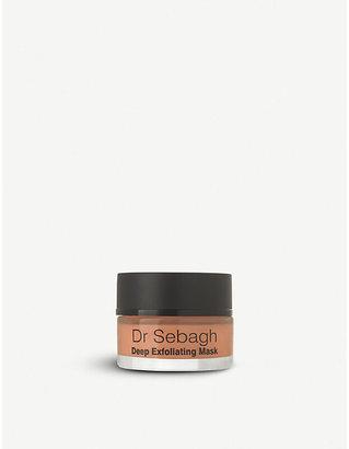 Dr Sebagh Deep exfoliating mask 50ml