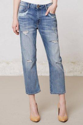 Current/Elliott Weekender Destroyed Jeans