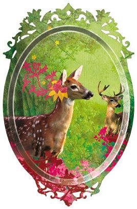 Ibride Deer Tray