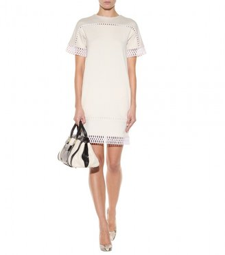 Chloé Knit dress with cut-out detail