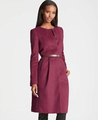 Ann Taylor Tall Gates Coat