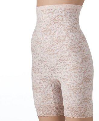 N. Bali Lace 'N Smooth Firm Control High-Waist Thigh Slimmer 8L11 - Women's