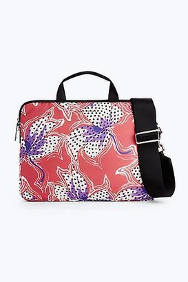 CONTEMPORARY Spotted Lily Commuter Case