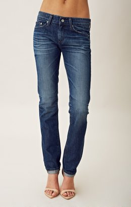 AG Adriano Goldschmied PIPER SLOUCHY SLIM JEAN
