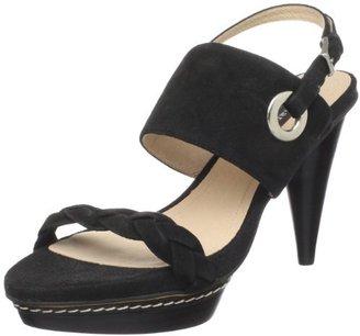 Pilar Abril Women's Bertina Ankle-Strap Sandal