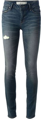Marc by Marc Jacobs skinny fit jeans