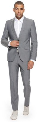 HUGO BOSS 'Aeron/Hamen' | Slim Fit, Virgin Wool Suit by HUGO
