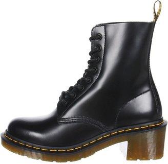 Dr. Martens Clemency 8-Tie Boot