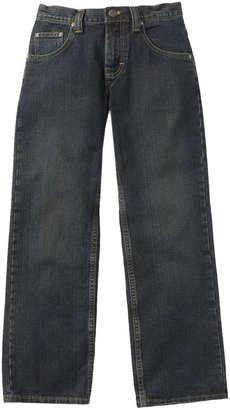 Lee Relaxed Fit Jeans - Boys 8-20 Husky