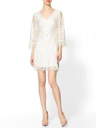 Miss Me Lace Mini Dress