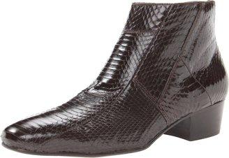 Giorgio Brutini Men's Genuine Snake Look 15549 Boots
